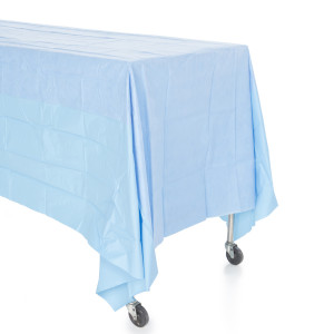 Standard Zone-Reinforced Back Table Cover