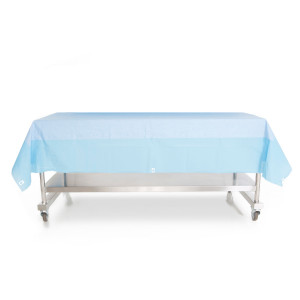 Padded Heavy-Duty Back Table Cover