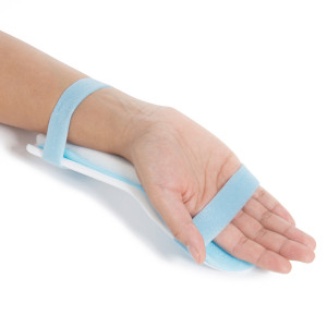HAND-AID* Arterial Wrist Support
