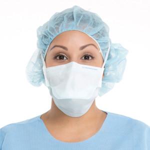 HALYARD* Duckbill Fog-Free Surgical Mask