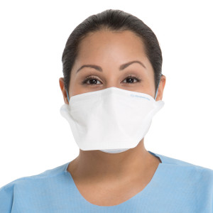 N95 Particulate Filter Respirator and Surgical Mask