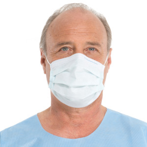Fog-Free Procedure Mask