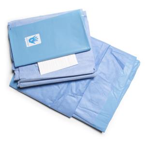 Lithotomy Pack V