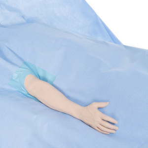 Orthopedic Universal Extremity Drapes