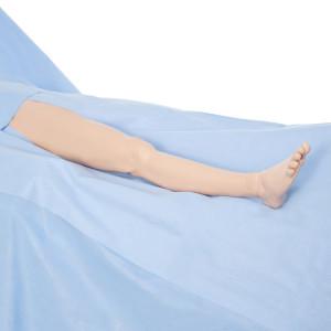 Orthopedic U-Drapes