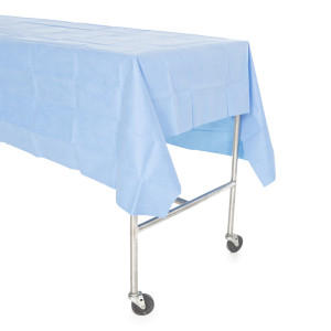 ECOAT* Reinforced Back Table Cover
