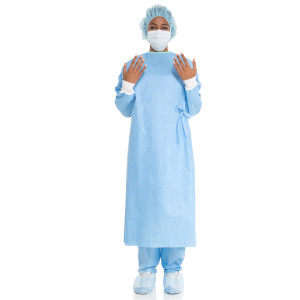 EVOLUTION* 4 Fabric-Reinforced Surgical Gown