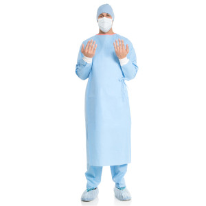 ULTRA* Zoned Impervious Surgical Gown