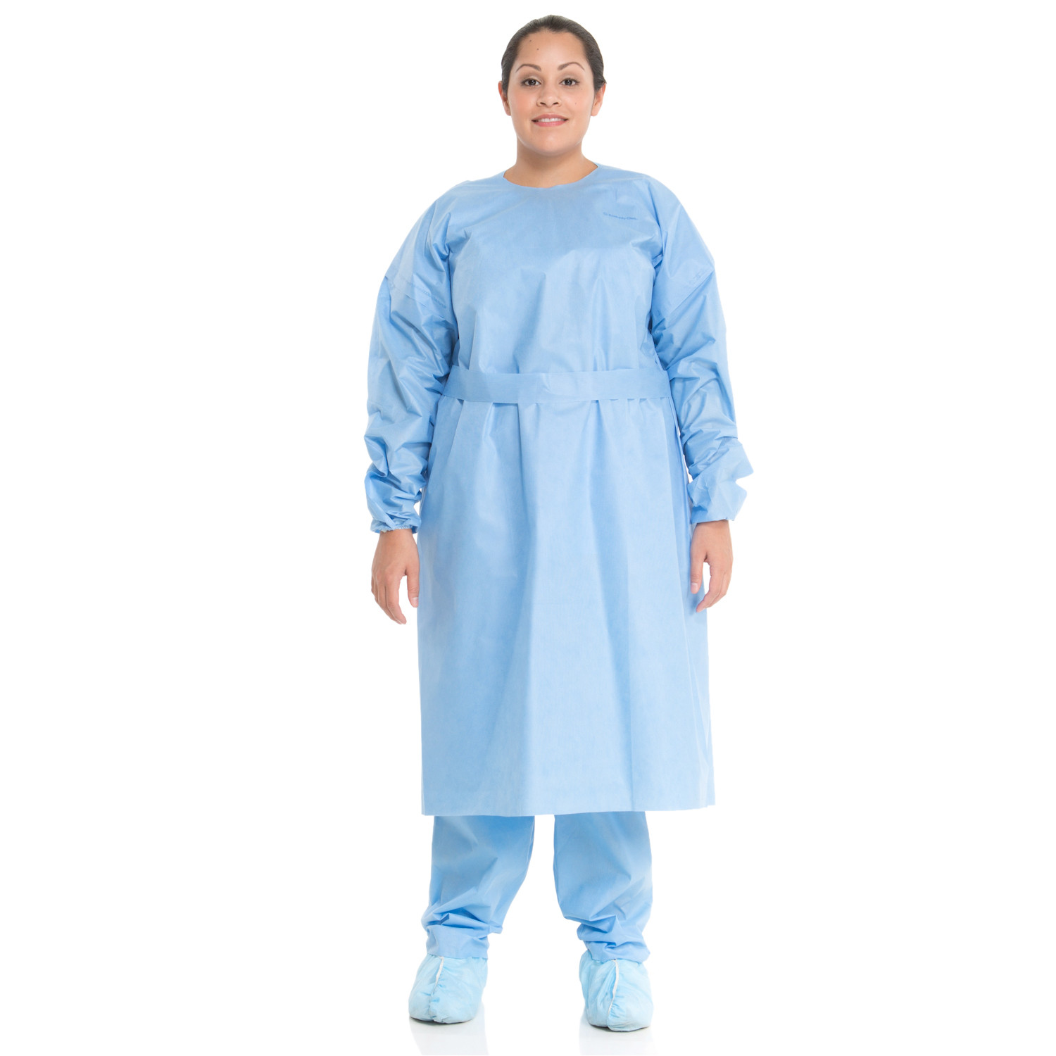 HALYARD Tri-Layer AAMI3 Isolation Gown | Halyard Health UK